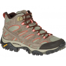 Women's Moab 2 Mid Waterproof by Merrell in Arcadia Ca