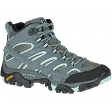 Women's Moab 2 Mid Gore-Tex Wide by Merrell