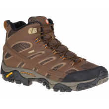 Men's Moab 2 Mid Gtx by Merrell in Broomfield CO