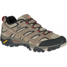 Men's Moab 2 Waterproof by Merrell in Fairfield IA