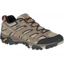 Men's Moab 2 Waterproof by Merrell in Cold Lake Ab