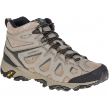 Men's Moab FST Leather Mid Waterproof