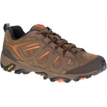Men's Moab FST Leather by Merrell