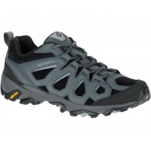 Men's Moab FST Leather by Merrell in Rocky View No 44 Ab