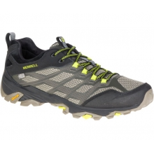 Men's Moab FST Waterproof  by Merrell in Cranbrook Bc