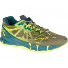Men's Agility Peak Flex by Merrell in Auburn Al