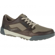 Men's Berner Shift Lace by Merrell in Arcadia Ca