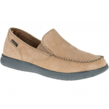 Men's Laze MOC by Merrell in Cold Lake Ab