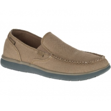 Men's Laze Hemp Moc