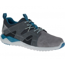 Men's 1SIX8 Lace Leather by Merrell in Iowa City IA