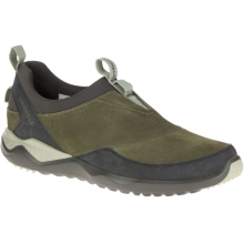 Men's 1SIX8 MOC Leather by Merrell in Rocky View No 44 Ab