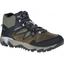 Women's All Out Blaze 2 Mid Waterproof by Merrell in Prince George Bc