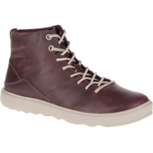 Women's Around Town Mide Lace by Merrell in Okemos Mi
