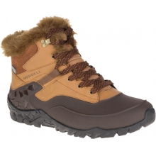 Women's Aurora 6+ ICE+ Waterproof by Merrell in Sherwood Park Ab