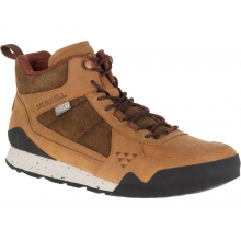 Men's Burnt Rock Mid Waterproof