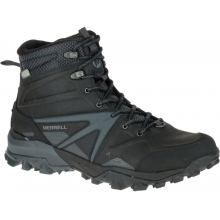Men's Capra Glacial ICE+ Mid Waterproof by Merrell in Terrace Bc
