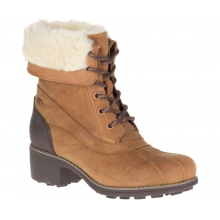 Women's Chateau Mid Lace Polar Waterproof
