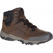 Men's Coldpack ICE+ Mid Polar Waterproof by Merrell in Keene Nh