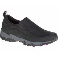 Women's Coldpack ICE+ Moc Waterproof by Merrell in Delta Bc