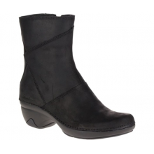 Women's Emma Mid Leather