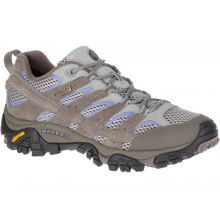 Women's Moab 2 Waterproof by Merrell in Rocky View No 44 Ab