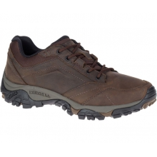 Men's Moab Adventure Lace by Merrell in Delta Bc