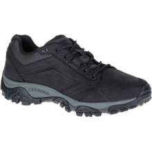 Men's Moab Adventure Lace Wide by Merrell in Terrace Bc