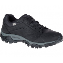 Men's Moab Adventure Lace Waterproof by Merrell in Coffeyville KS