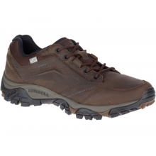 Men's Moab Adventure Lace Waterproof by Merrell in Canmore Ab