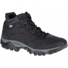 Men's Moab Adventure Mid Waterproof by Merrell in Okemos Mi