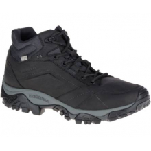 Men's Moab Adventure Mid Wp Wide by Merrell in Arcadia Ca
