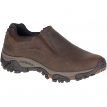Men's Moab Adventure Moc by Merrell in Broomfield CO
