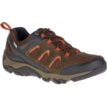 Men's Outmost Ventilator Waterproof