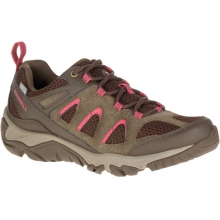 Women's Outmost Ventilator Waterproof