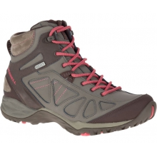 Women's Siren Q2 Mid Waterproof by Merrell in Okemos Mi