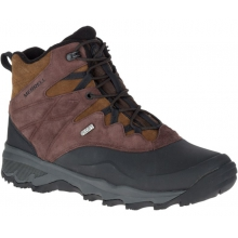 "Men's Thermo Shiver 6"" Waterproof by Merrell in Pitt Meadows Bc"