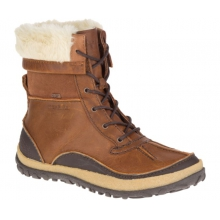 Women's Tremblant Mid Polar Waterproof by Merrell in Tarzana Ca