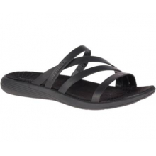 Women's Duskair Seaway Slide Ltr by Merrell in Arcadia CA