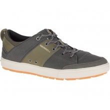 Men's Rant Discovery Lace Canvas by Merrell in Camrose Ab
