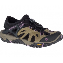 Women's All Out Blaze Sieve by Merrell in Rocky View No 44 Ab
