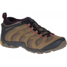 Men's Cham 7 Stretch by Merrell in Grand Lake Co