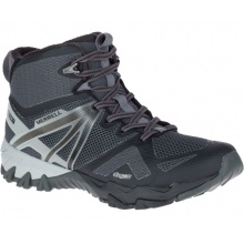 Men's MQM Flex Mid WP by Merrell in Delta Bc