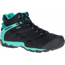 Women's Chameleon 7 Mid WP by Merrell in Prince George Bc