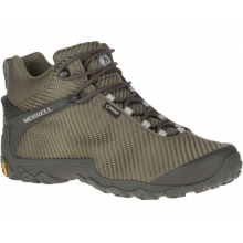 Men's Cham 7 Storm Mid Gore-Tex® by Merrell in Delta Bc