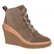 Women's Tremblant Wedge Lace
