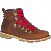 Men's Sugarbush Braden Mid Leather Waterproof by Merrell in Iowa City IA