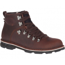 Men's Sugarbush Braden Mid Ltr Wp by Merrell