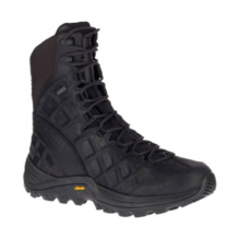 "Men's Thermo Rogue 8"" Leather Waterproof Ice+ by Merrell in Fresno Ca"