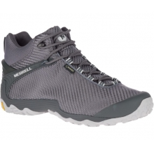 Men's Cham 7 Storm Mid Gore-Tex® by Merrell in Rocky View No 44 Ab