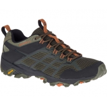 Men's Moab Fst 2 by Merrell in Courtenay Bc